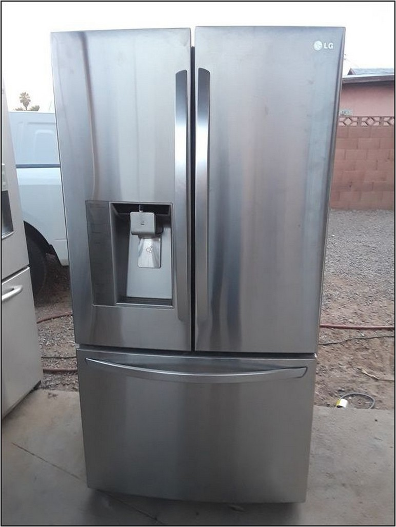 Free Refrigerator Pick Up Phoenix