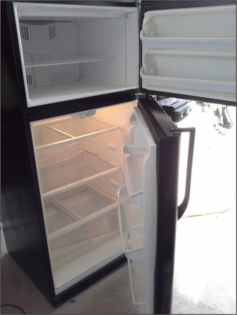 Free Refrigerator Pick Up San Diego