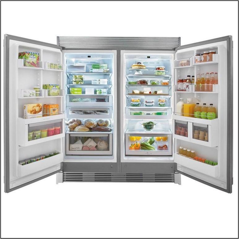 Freezerless Refrigerator Lowes