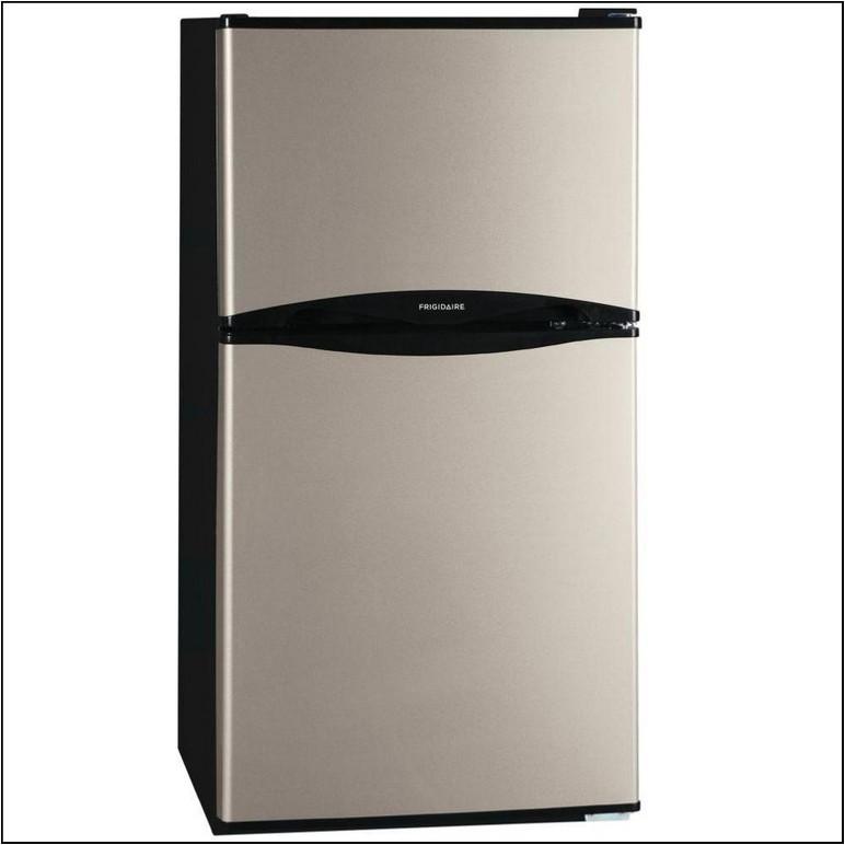 Frigidaire 4.5 Cu Ft Compact Refrigerator Home Depot