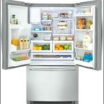 Frigidaire Counter Depth Refrigerator Lowes