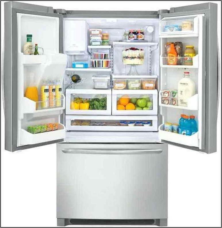 Frigidaire Counter Depth Refrigerator Lowes