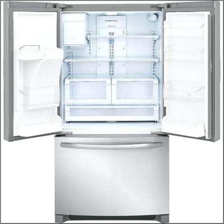 Frigidaire Gallery Refrigerator Manual Español