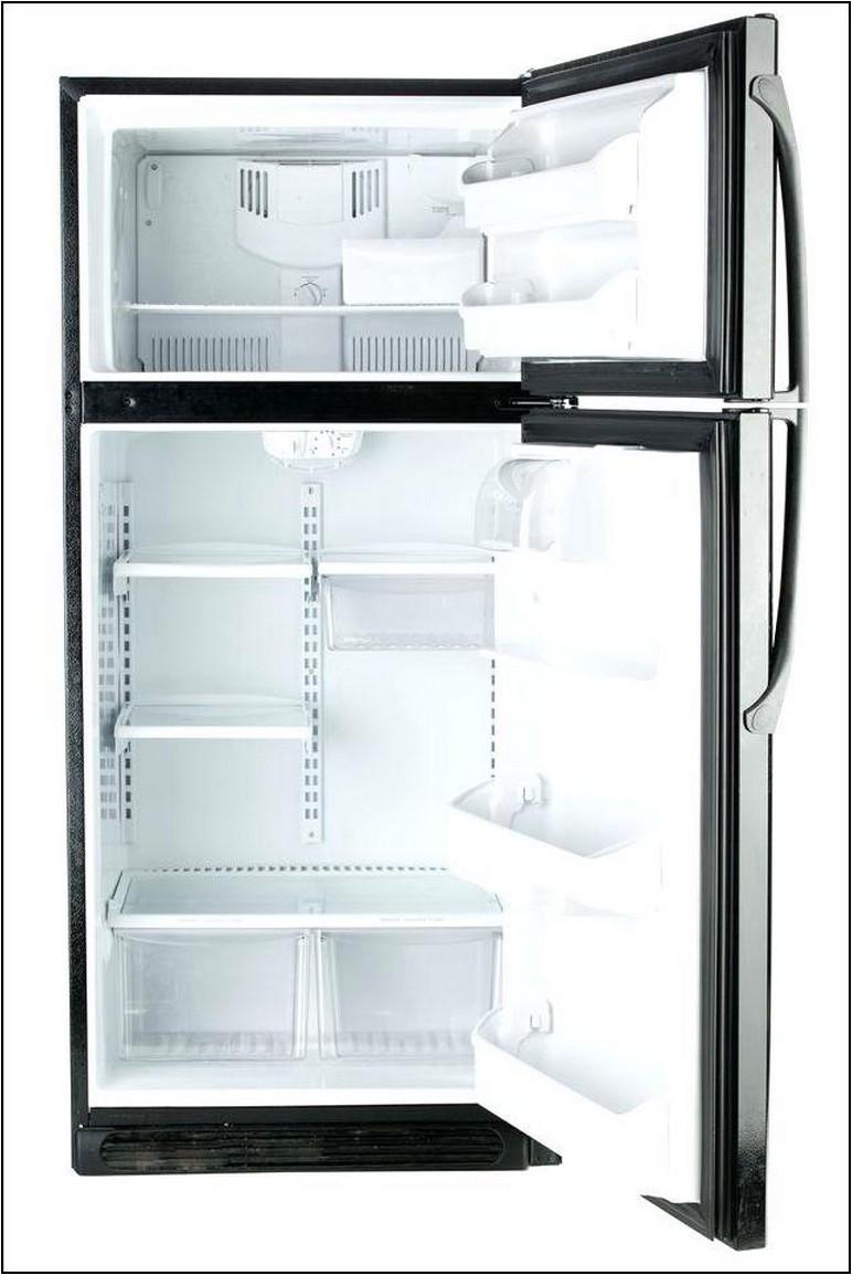 Frigidaire Professional Series Refrigerator Problems
