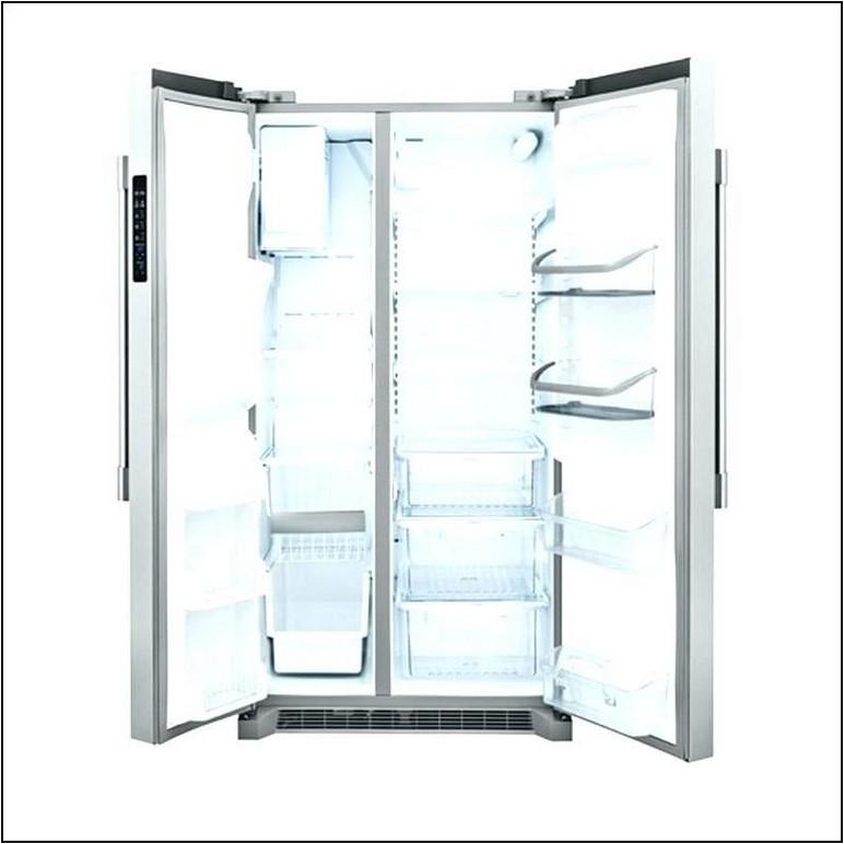 Frigidaire Refrigerator Professional Series Manual