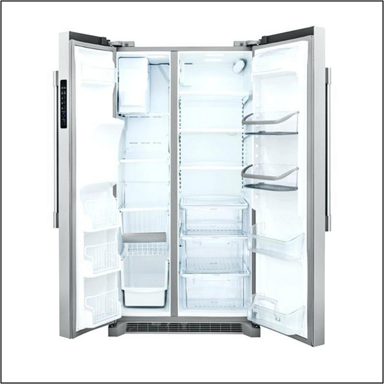 Frigidaire Refrigerator Professional Series Parts