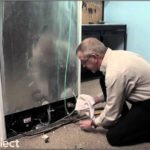 Frigidaire Refrigerator Repairman