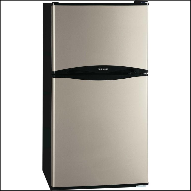 Frigidaire Small Refrigerator Manual