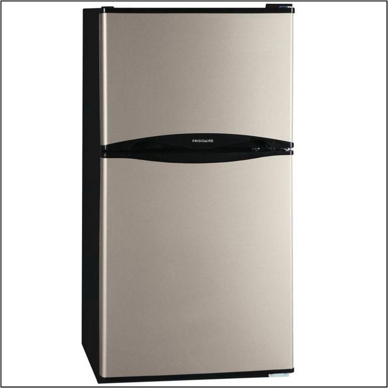 Frigidaire Small Refrigerator Settings