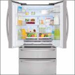 Frys Refrigerator