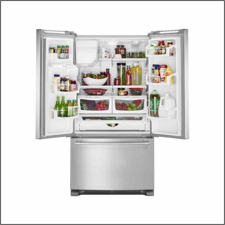 Frys Refrigerator Warranty