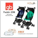 Gb Pockit Plus Stroller Malaysia