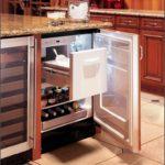 Ge 24 Inch Undercounter Refrigerator
