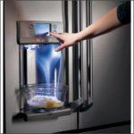 Ge Cafe Series Refrigerator Cye22tshss