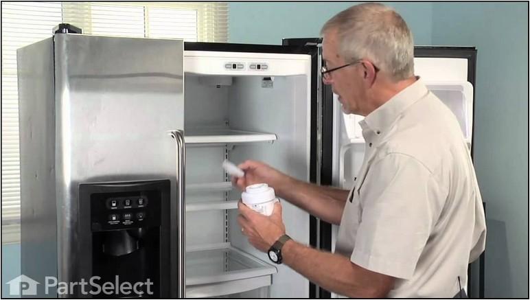 Ge Refrigerator Model Number Gfss6kkycss