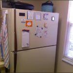 Ge Refrigerator Model Number Tbx18