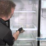 Ge Refrigerator Shelf Liners