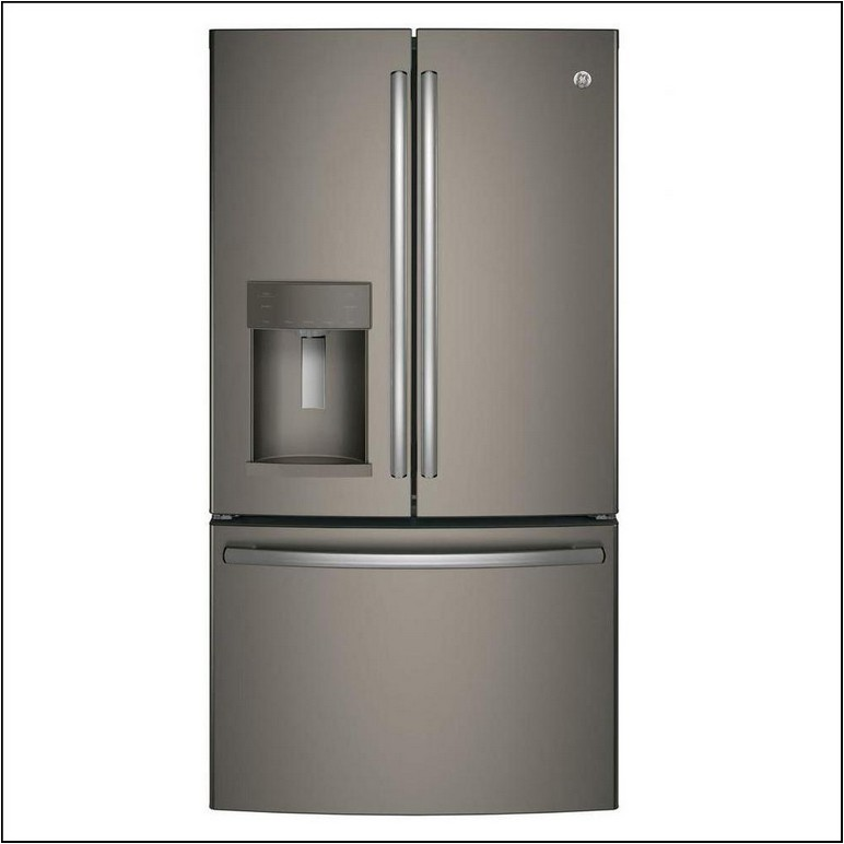Ge Refrigerator Standard Height