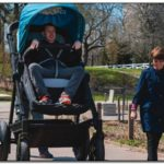 Giant Stroller For Adults For Sale
