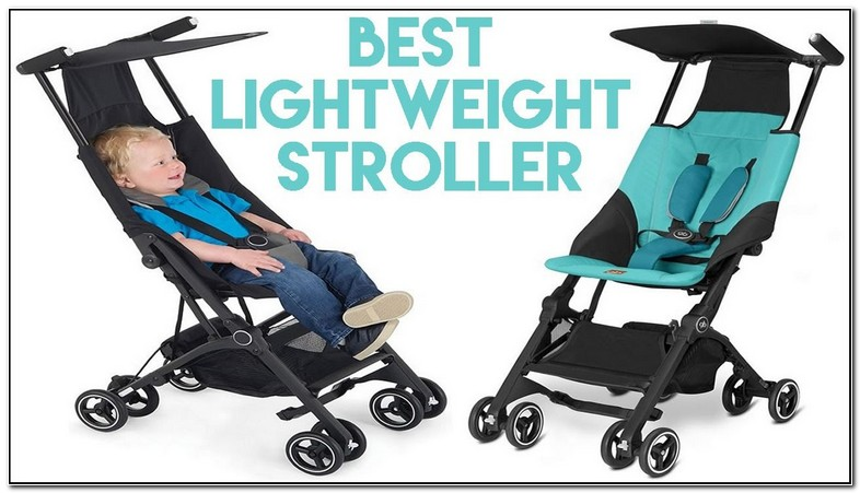 Good Lightweight Stroller For Travel