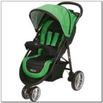 Graco Aire3 Click Connect Stroller Canada