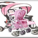 Graco Baby Doll Car Seat And Stroller