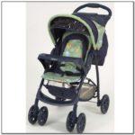 Graco Baby Stroller Parts