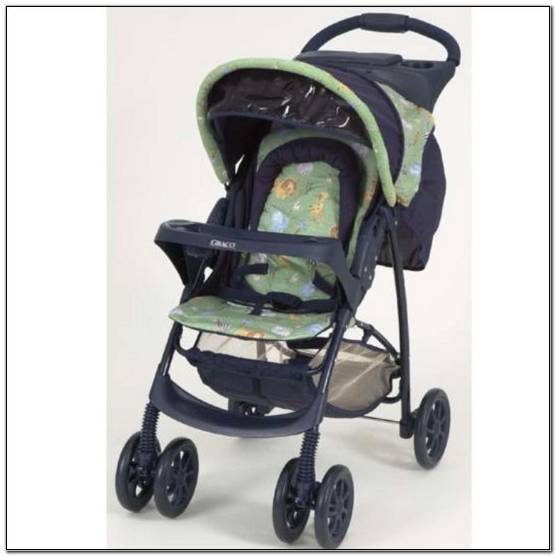 Graco Baby Stroller Parts Design Innovation