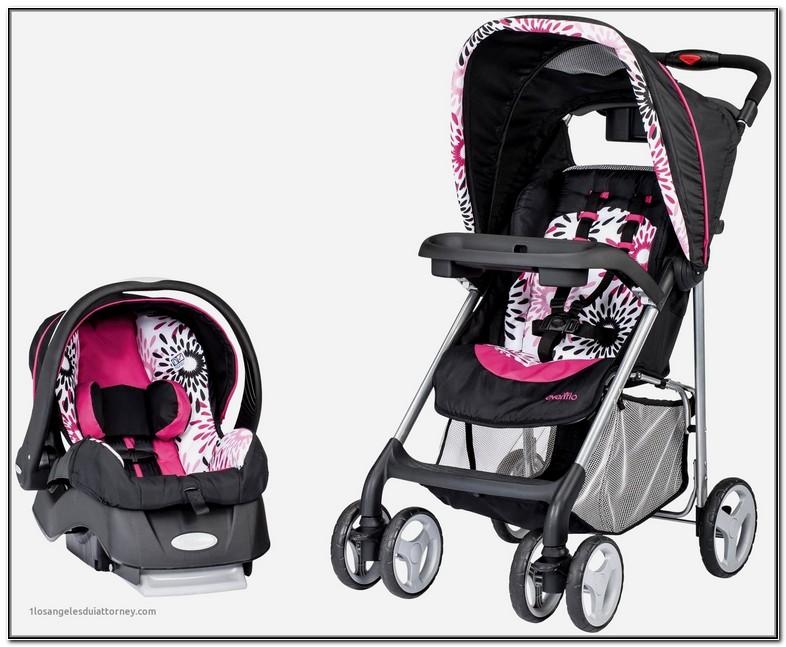 Graco Car Seat Stroller Combo Target Design Innovation