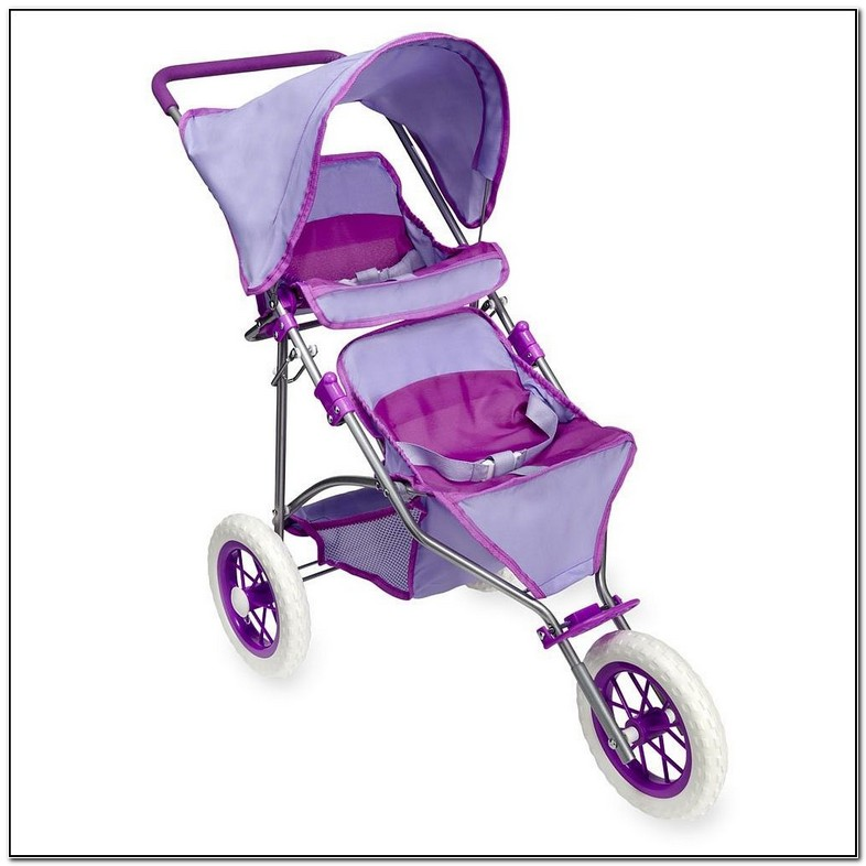 Graco Double Doll Stroller Toys R Us