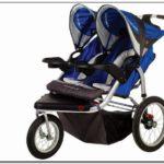 Graco Double Jogging Stroller Reviews