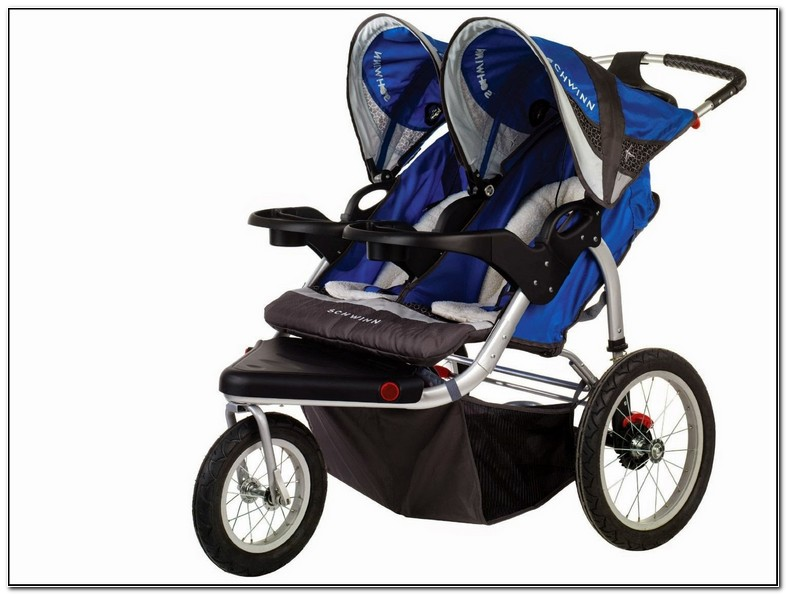 Graco Double Jogging Stroller Reviews
