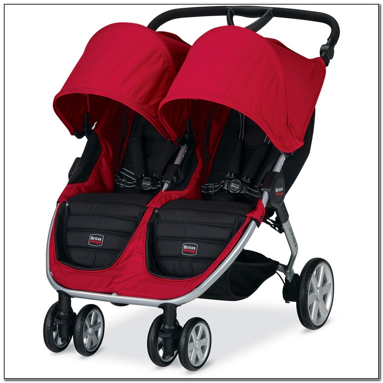 Graco Double Stroller Walmart | Design innovation