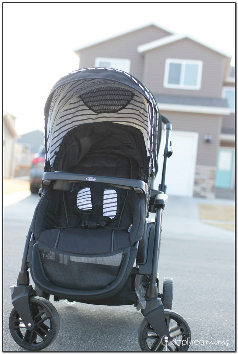 Graco Modes Duo Stroller Holt