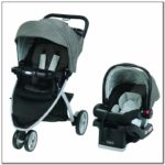 Graco Pace Click Connect Stroller Manual