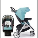 Graco Pace Stroller Car Seat