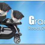 Graco Ready To Grow Double Stroller Video
