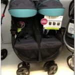 Graco Side By Side Double Stroller