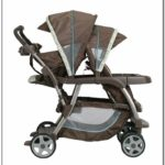 Graco Sit And Stand Stroller Ready To Grow