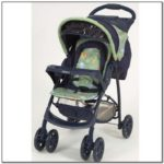 Graco Stroller Recall List 2012