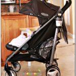 Graco Umbrella Stroller