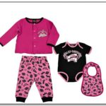 Harley Davidson Baby Clothes Girl
