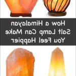 Himalayan Salt Lamp Junk Science