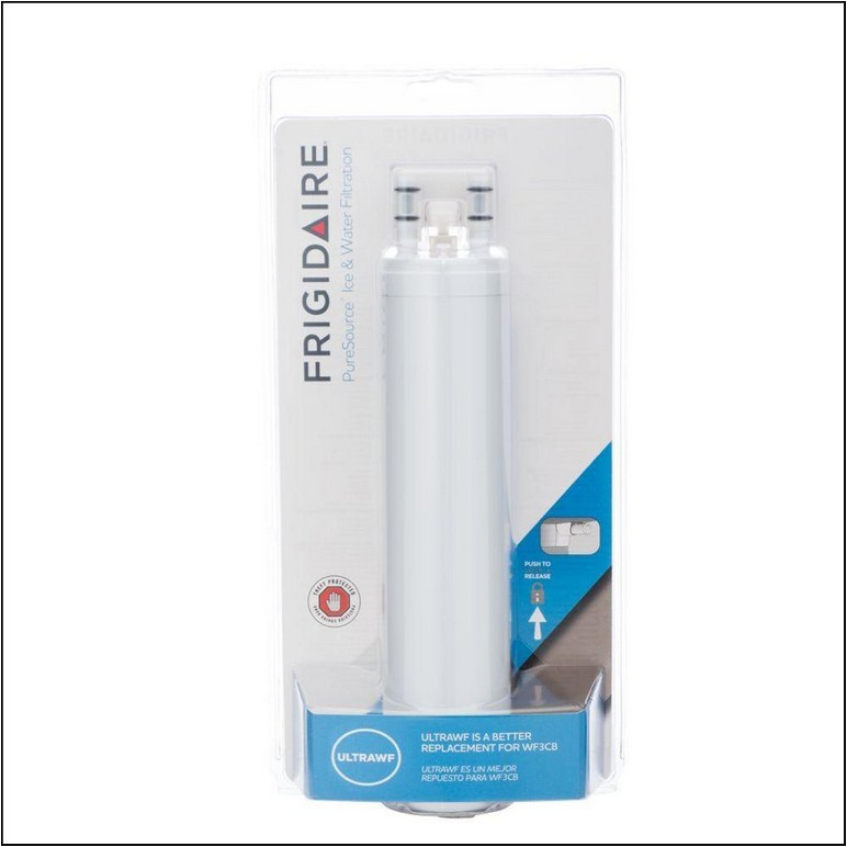Home Depot Frigidaire Refrigerator Water Filters
