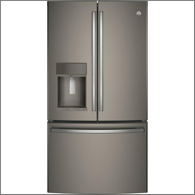 Home Depot Ge Refrigerator French Door