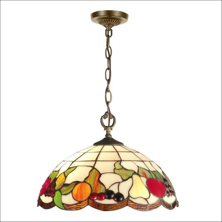 Home Depot Hanging Tiffany Lamps