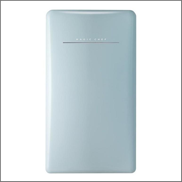 Home Depot Magic Chef Compact Refrigerator