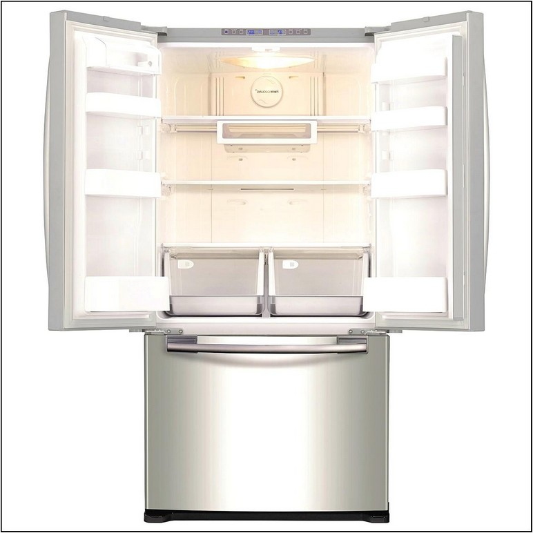 Home Depot Maytag Stainless Steel Refrigerator