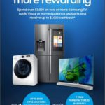 Home Depot Samsung Refrigerator Warranty