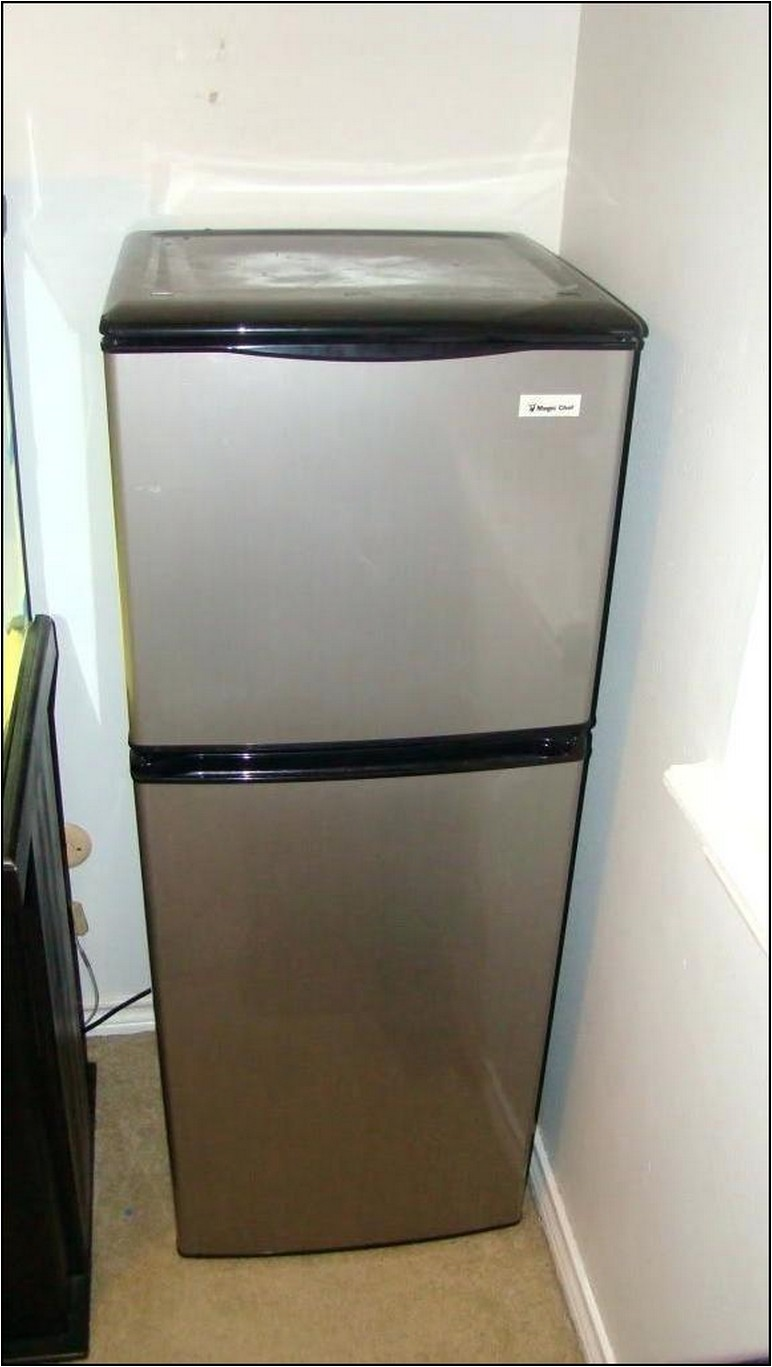 Home Depot Small Refrigerator With Freezer